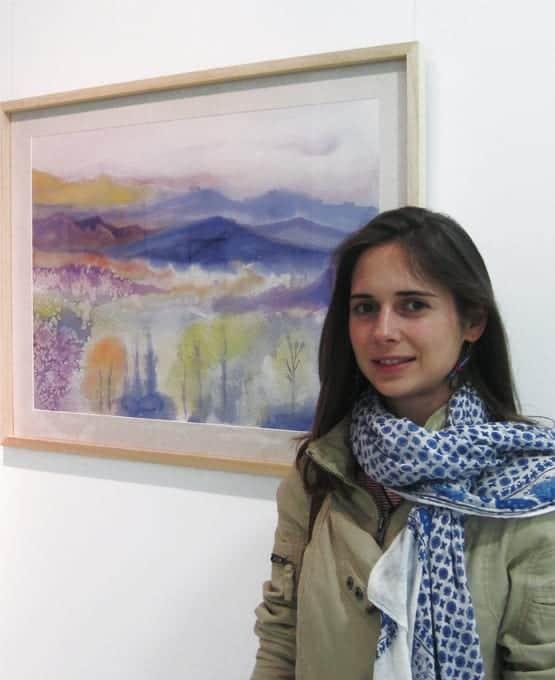 Una entrevista con GRACIELA GARCÍA ROBLES