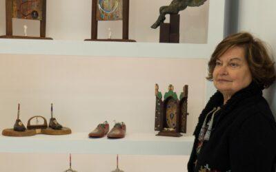 TERESA GANCEDO: 'Lo popular en el arte'