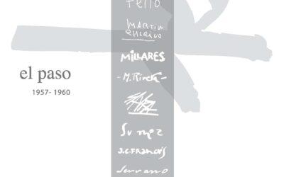 Obras del grupo EL PASO