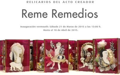 Relicarios de REME REMEDIOS