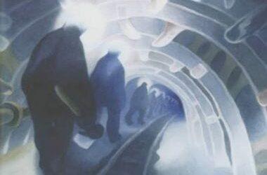 Adiós a Brosio, pintor de los mineros y perito en penales