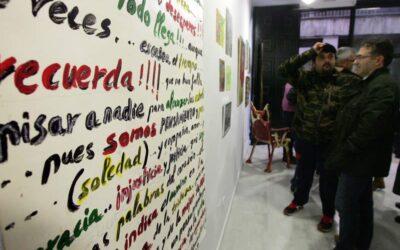 «Artistas sin etiquetas»