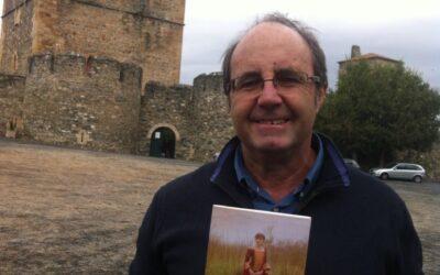 César Gavela presenta el Ármaga su último libro de relatos, «Braganza»
