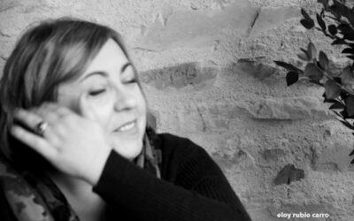 El poeta ELOY RUBIO CARRO entrevista a la ilustradora NURIA CADIERNO