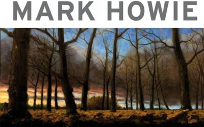 "Próxima inauguración: ""Everything"", de MARK HOWIE"