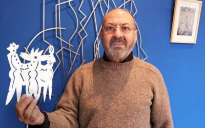 TRANCHE asalta Don Gutierre