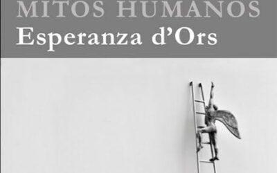 """Los """"Mitos humanos"""" de la escultora madrileña Esperanza d'Ors, en Ármaga"""