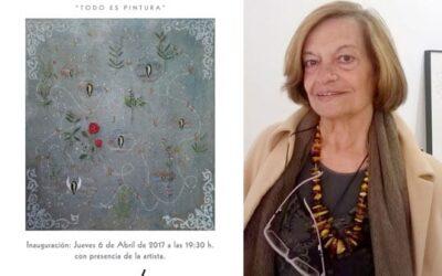 TERESA GANCEDO regresa a León con sus obras cargadas de historia y lirismo