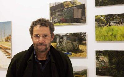 Félix de la Concha / «Un retrato vivo del paisaje americano»