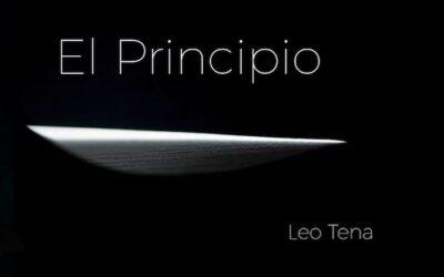 Leo Tena muestra en Ármaga sus fotografías sobre el origen de la vida
