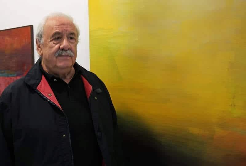 Elías Benavides, el rojo como disculpa