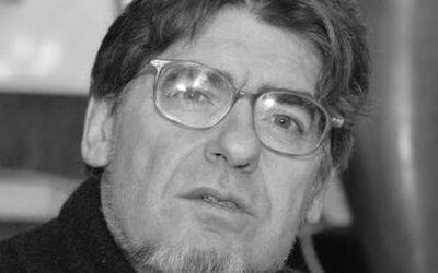 El escritor y músico Ildefonso Rodríguez compartirá «poesía y vino» en Ármaga