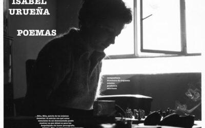 El ciclo «Poesía y vino» recuerda en Ármaga a la compositora y poeta Isabel Urueña