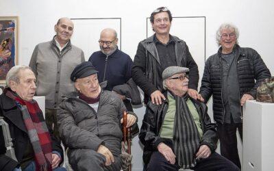 Gonzalo Blanco: «Iribertegui no concibe al ser humano en soledad»