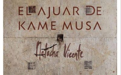 """""""El ajuar de Kame Musa"""" de Natacha Vicente"""