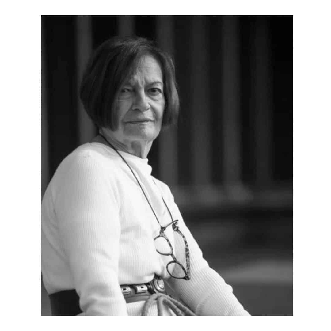 Teresa Gancedo – Artistas de Ármaga