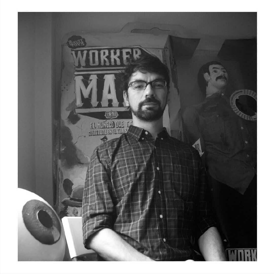 Jonathan Notario – Artistas de Ármaga