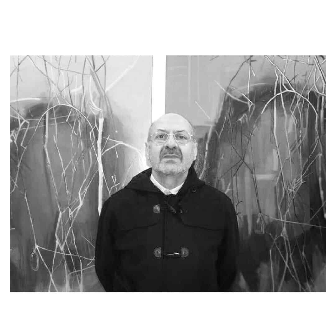 Esteban Tranche – Artistas de Ármaga